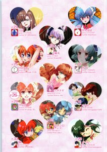 Rating: Questionable Score: 2 Tags: index_page ranma_½ tagme User: Radioactive