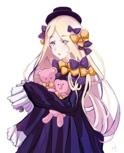 Rating: Safe Score: 3 Tags: abigail_williams abigail_williams_(fate/grand_order) dress fate/grand_order User: snm_0
