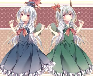 Rating: Safe Score: 32 Tags: horns kamishirasawa_keine komeshiro_kasu touhou User: ddns001