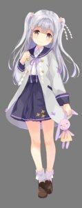 Rating: Safe Score: 42 Tags: arima_fuuka onsen_musume sakura_koharu seifuku transparent_png User: saemonnokami
