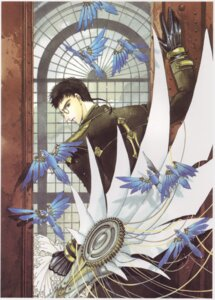 Rating: Safe Score: 1 Tags: clamp clover male ryuu_f_kazuhiko User: Share