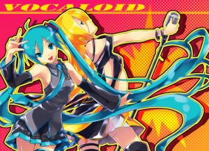 Rating: Safe Score: 26 Tags: akino_subaru hatsune_miku lily_(vocaloid) vocaloid User: fireattack
