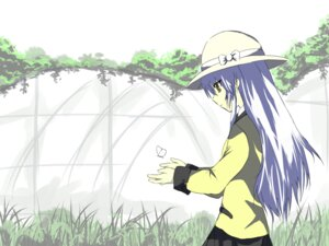 Rating: Safe Score: 18 Tags: angel_beats! senya_fuurin tenshi User: Radioactive