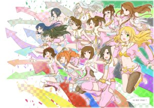 Rating: Safe Score: 13 Tags: akizuki_ritsuko amami_haruka futami_ami futami_mami ganaha_hibiki hagiwara_yukiho hoshii_miki kikuchi_makoto kisaragi_chihaya megane minase_iori minazuki_randoseru miura_azusa shijou_takane takatsuki_yayoi the_idolm@ster thighhighs User: animeprincess