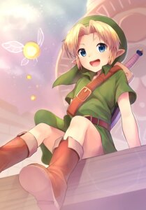 Rating: Safe Score: 10 Tags: cocolo_(co_co_lo) link male pointy_ears the_legend_of_zelda User: charunetra