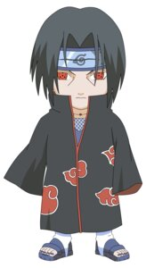 Rating: Safe Score: 4 Tags: chibi male naruto uchiha_itachi vector_trace User: Davison