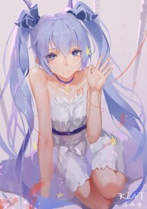 Rating: Safe Score: 68 Tags: dress hatsune_miku kentia tattoo vocaloid User: Mr_GT
