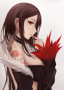 Rating: Safe Score: 25 Tags: consort_yu_(fate/grand_order) fate/grand_order selcky tagme tattoo User: Seulbae