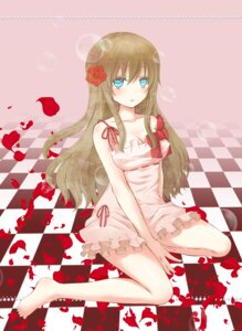 Rating: Safe Score: 21 Tags: alice alice_in_wonderland kashou_uta User: charunetra