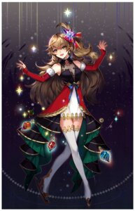 Rating: Safe Score: 7 Tags: christmas elran ice_skating see_through thighhighs User: Dreista