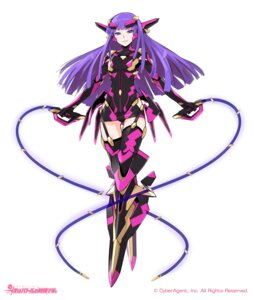 Rating: Safe Score: 24 Tags: fuyuno_yuuki mecha_musume weapon User: Radioactive