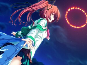 Rating: Safe Score: 17 Tags: game_cg magus_tale seera_finis_victoria tenmaso User: charunetra
