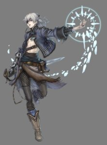 Rating: Safe Score: 18 Tags: armor eyepatch fujisaka_kimihiko male mistwalker nintendo sword the_last_story transparent_png yurick User: Radioactive