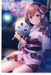 Rating: Safe Score: 37 Tags: mizukoshi_mayu User: kiyoe
