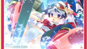 Rating: Questionable Score: 20 Tags: christmas da_capo da_capo_dream_x'mas da_capo_ii da_capo_(series) erect_nipples kousaka_mayuki pantsu thighhighs tororo wallpaper User: Radioactive