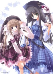 Rating: Questionable Score: 12 Tags: dress lolita_fashion screening tinkle User: SHM222