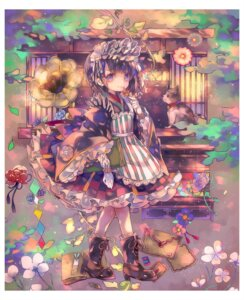 Rating: Questionable Score: 22 Tags: cha_goma heels lolita_fashion neko wa_lolita User: 麻里子