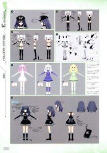 Rating: Safe Score: 6 Tags: black_sister character_design choujigen_game_neptune choujigen_game_neptune_mk2 thighhighs tsunako uni_(choujigen_game_neptune) User: donicila