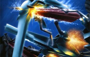 Rating: Safe Score: 4 Tags: gundam gundam_00 mecha User: Share