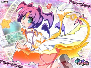 Rating: Safe Score: 7 Tags: akata_itsuki dress gengetsu_no_pandora tail wallpaper User: blooregardo