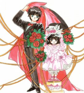 Rating: Safe Score: 4 Tags: clamp ijuuin_akira nijuu_mensou_ni_onegai ookawa_utako User: Share