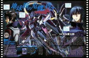 Rating: Safe Score: 8 Tags: asagi_toshikazu ginga_kikoutai_majestic_prince hitachi_izuru male mecha watanabe_kouji User: drop