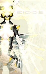Rating: Safe Score: 12 Tags: hakua_ugetsu mecha_musume User: Radioactive