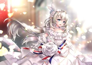Rating: Safe Score: 6 Tags: dress fate/grand_order hane_yuki marie_antoinette_(fate/grand_order) User: Mr_GT