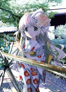 Rating: Safe Score: 18 Tags: tagme yukata User: Twinsenzw