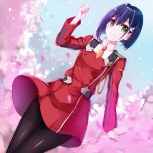 Rating: Safe Score: 23 Tags: cosplay darling_in_the_franxx ichigo_(darling_in_the_franxx) mahou_shounen pantyhose skirt_lift uniform zero_two_(darling_in_the_franxx) User: BattlequeenYume