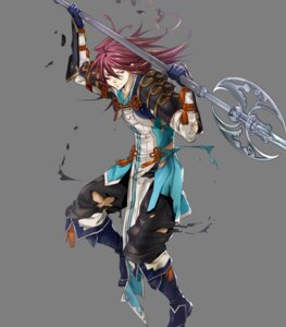 Rating: Questionable Score: 2 Tags: armor fire_emblem fire_emblem_heroes fire_emblem_if nintendo subaki torn_clothes transparent_png weapon yura User: Radioactive