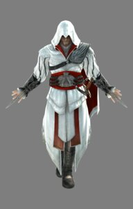 Rating: Safe Score: 9 Tags: assassin's_creed ezio_auditore soul_calibur soul_calibur_v sword transparent_png weapon User: Yokaiou
