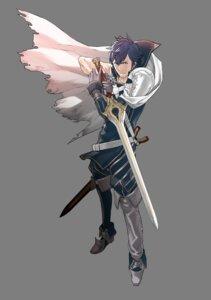 Rating: Safe Score: 12 Tags: armor fire_emblem fire_emblem_kakusei kozaki_yuusuke krom male nintendo sword torn_clothes transparent_png User: Radioactive