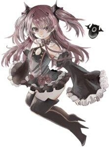 Rating: Safe Score: 28 Tags: cleavage dress heels krul_tepes owari_no_seraph pointy_ears tagme thighhighs User: charunetra