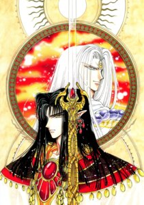 Rating: Safe Score: 2 Tags: ashura-ou clamp male rgveda taishakuten User: Share