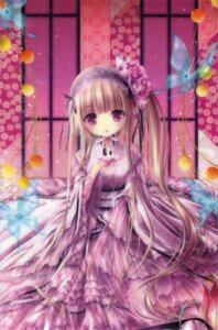 Rating: Safe Score: 82 Tags: lolita_fashion tinkerbell tinkle wa_lolita User: Anonymous