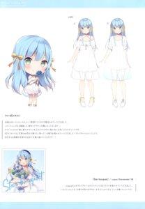 Rating: Questionable Score: 10 Tags: character_design shiino_sera User: Radioactive