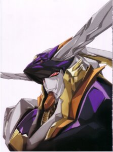 Rating: Safe Score: 2 Tags: mecha rahxephon User: Radioactive
