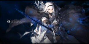 Rating: Safe Score: 34 Tags: armor pixiv_fantasia pixiv_fantasia_last_saga swd3e2 sword User: RyuZU