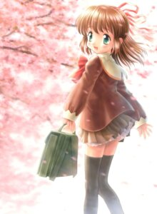 Rating: Safe Score: 7 Tags: goto-p thighhighs User: Radioactive