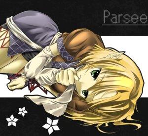Rating: Safe Score: 7 Tags: mizuhashi_parsee touhou yasojima_nejiro User: charunetra