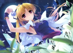 Rating: Safe Score: 69 Tags: august cynthia_marguerite dress misaki_kurehito yoake_mae_yori_ruriiro_na User: crim