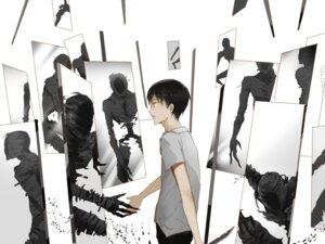 Rating: Safe Score: 9 Tags: ajin male nagai_kei zha User: Noodoll