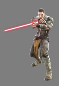 Rating: Safe Score: 4 Tags: male soul_calibur soul_calibur_iv star_wars starkiller transparent_png weapon User: Yokaiou