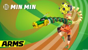 Rating: Questionable Score: 3 Tags: arms asian_clothes ass min_min nintendo wallpaper weapon User: fly24
