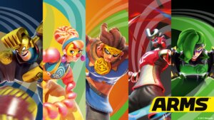 Rating: Questionable Score: 0 Tags: arms dr._coyle_(arms) lola_pop max_brass_(arms) misango_(arms) nintendo springtron_(arms) wallpaper User: fly24