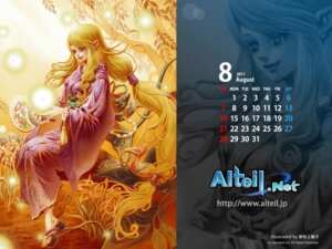 Rating: Questionable Score: 5 Tags: alteil calendar nachigami_youko wallpaper yukata User: littlelois