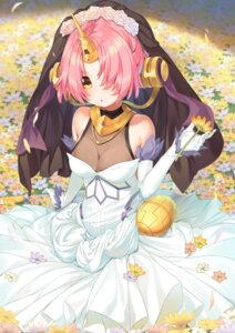 Rating: Safe Score: 37 Tags: berserker_of_black_(fate/apocrypha) dress fate/apocrypha fate/grand_order fate/stay_night heterochromia horns tofu1601 User: Mr_GT