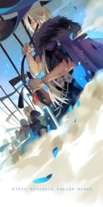 Rating: Safe Score: 8 Tags: joseph_lee pixiv_fantasia pixiv_fantasia_fallen_kings pointy_ears sword User: Noodoll