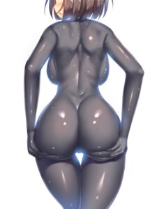 Rating: Questionable Score: 58 Tags: a.x. ass ass_grab bodysuit User: Arsy